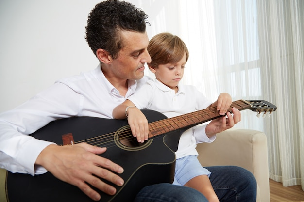 Musik genießen