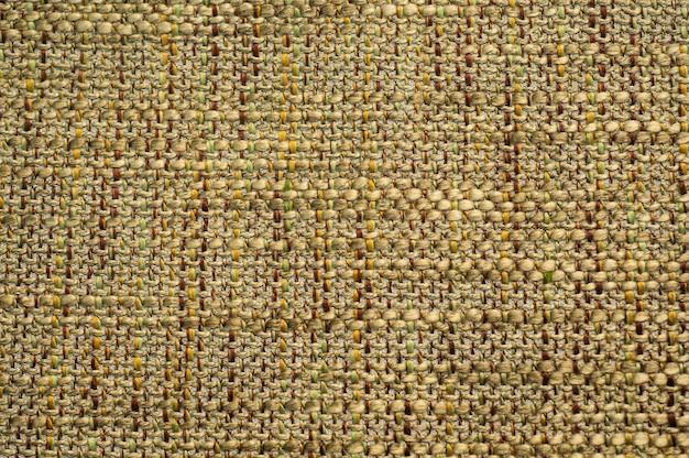 Muster aus polsterstoffen