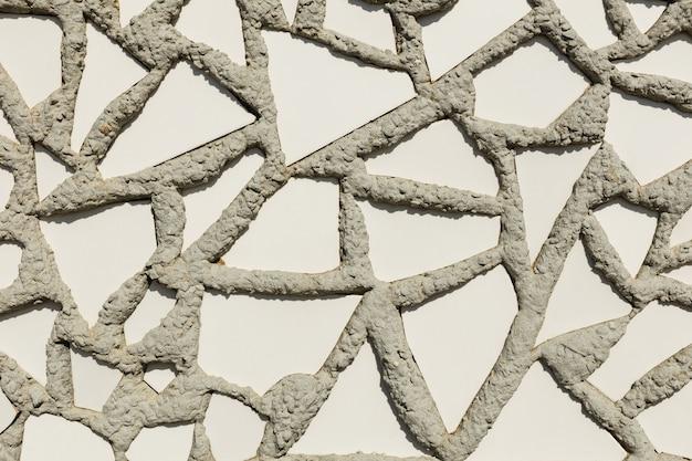 Muster der dekorativen steinmauerhintergrundbeschaffenheit