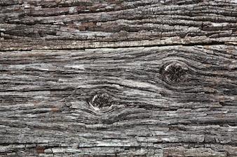 Muster und Texturen aus altem Holz