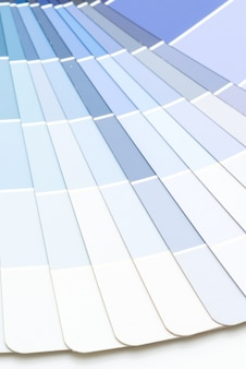 Musterfarben katalog pantone