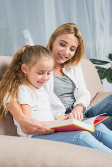 Mutter und tochter lesen