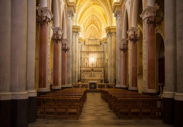 Mutterkirche, erice