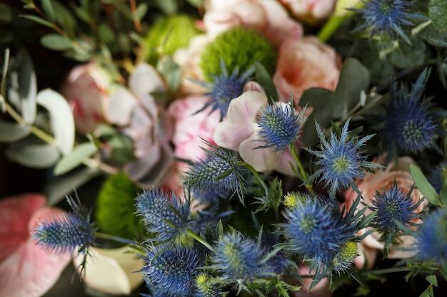Mutterkrautblume. event blumen dekoration