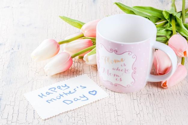 Muttertag-konzept