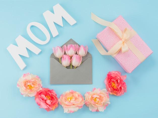 Muttertag zusammensetzung