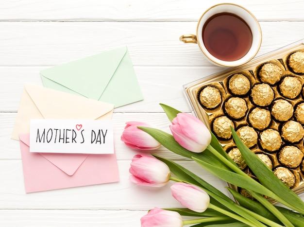 Muttertagsgeschenk überraschung