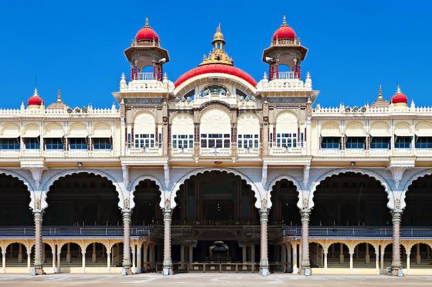 Mysore palast