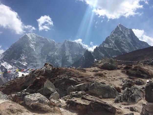 Nach nepal reisen