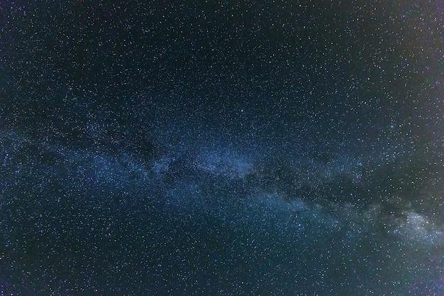 Nächtlicher himmel