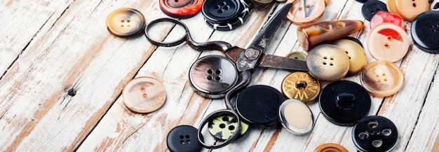 Nähwerkzeuge und zubehör