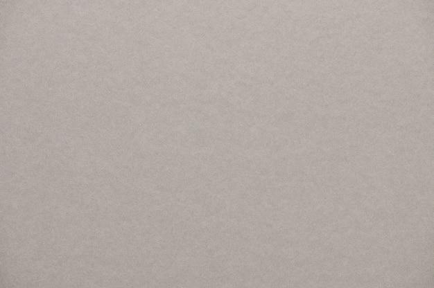 Nahaufnahme der nahtlosen grauen papierstruktur für hintergrund oder kunstwerke