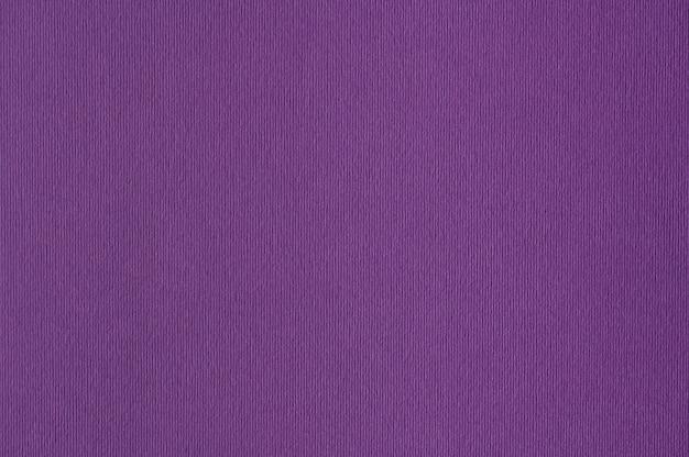 Nahaufnahme der nahtlosen lila papierstruktur für hintergrund oder kunstwerke or