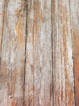 Nahaufnahme detail des alten hölzernen plankenhintergrundes