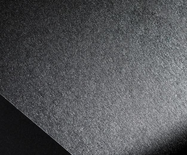 Nahaufnahme, die dunklen strukturierten hintergrund brandmarken