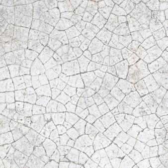 Nahaufnahme eines alten bodenoberflächentexturhintergrunds