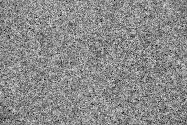 Nahaufnahme von grauem fußmattenhintergrund