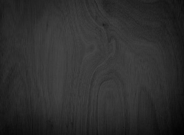 Nahaufnahmeecke der holzmaserung schöner natürlicher schwarzer abstrakter hintergrund leer für design
