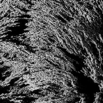 Nahtlos vom magnetischen metall, das strukturierten hintergrund rasiert