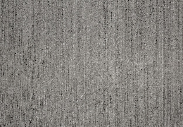 Nahtlose betonstruktur
