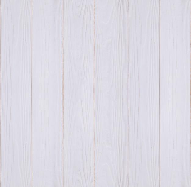 Nahtlose holzstruktur in weißer farbe gemalt