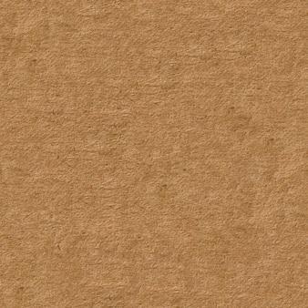 Nahtlose kippbare textur der alten braunen papieroberfläche. Premium Fotos
