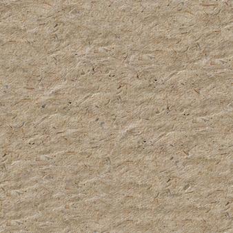 Nahtlose kippbare textur der alten packpapieroberfläche.