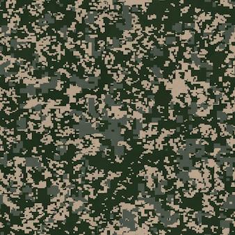Nahtlose kippbare textur militär grunge hintergrund