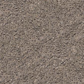 Nahtlose textur - trockener brauner boden