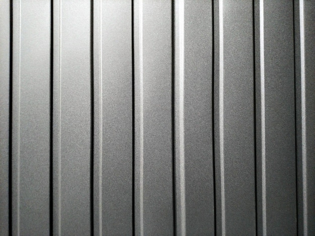 Nahtloser hintergrund der metallwellblechprofilplatte