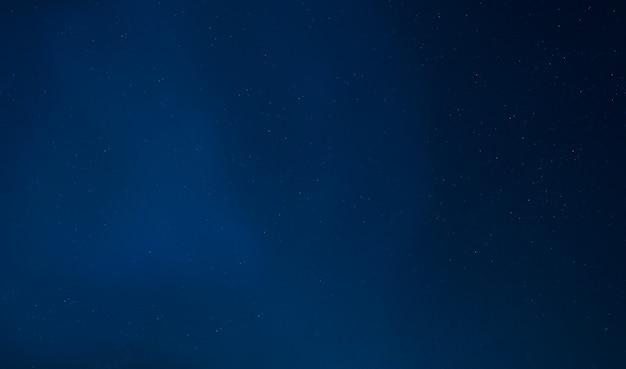 Narural echte nachthimmel sterne