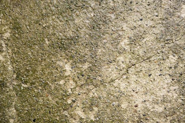 Nasser grauer zementhintergrund