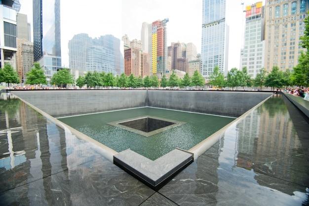 National 11. september denkmal