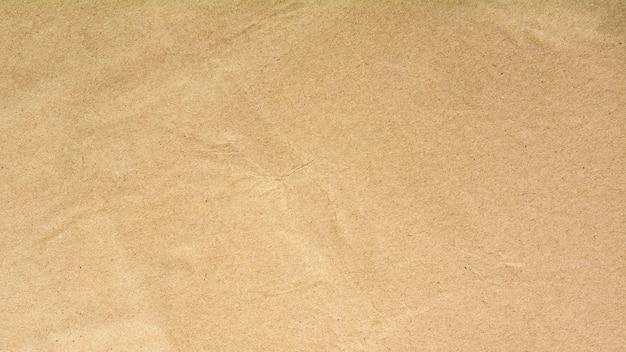 Natürliche braune recyclingpapierbeschaffenheit
