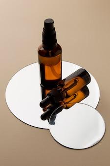 Natürliche jojobaölzusammensetzung
