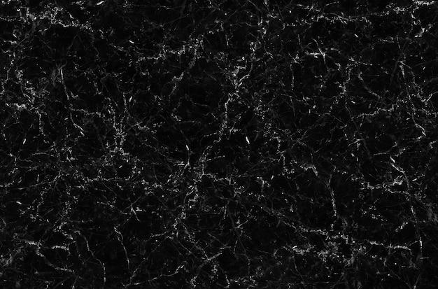 Natürliche schwarze marmorstruktur