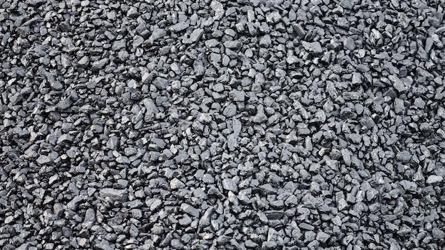 Natürliche steinkohlebeschaffenheit für den hintergrund. kohleindustrie