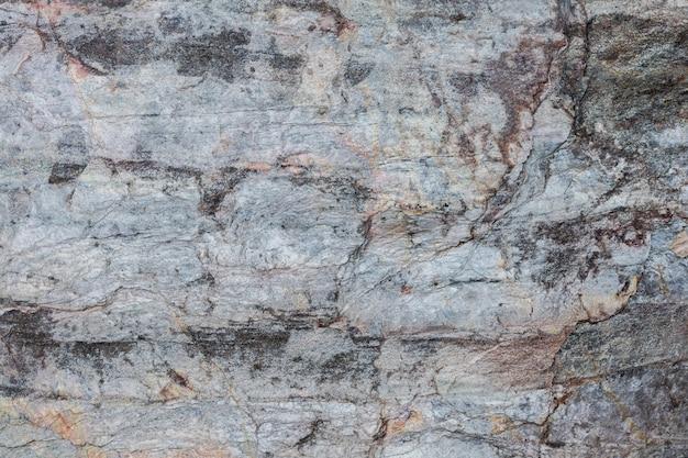 Natürlicher felsen, steinhintergrund. detailliert
