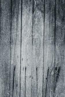 Natürlicher musterbauholzhintergrund der alten hölzernen tischplattendraufsicht