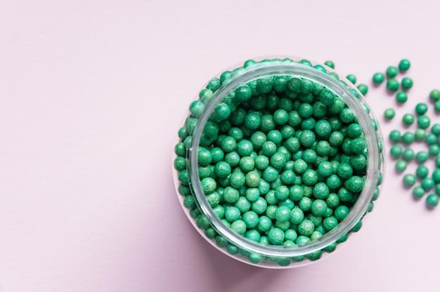 Natürlicher pflanzlicher biologisch aktiver zusatzstoff