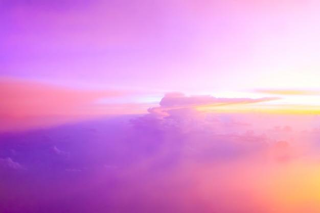 Natur himmel hintergrund