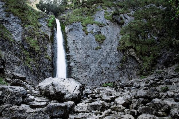 Natur landschaft schnell natürliche schönheit