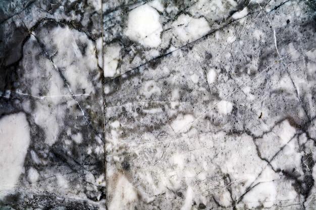 Natur marmor granitboden hat weiße schwarze und graue farbe