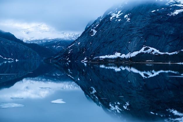 Natur skandinaviens