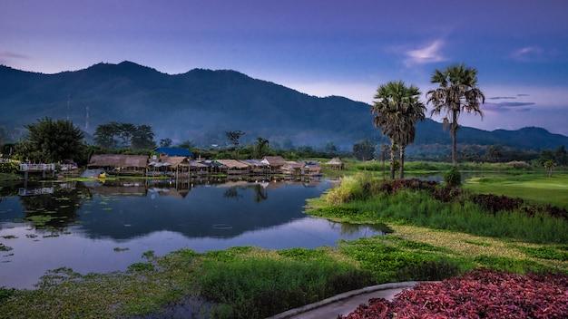 Natural view landschaft