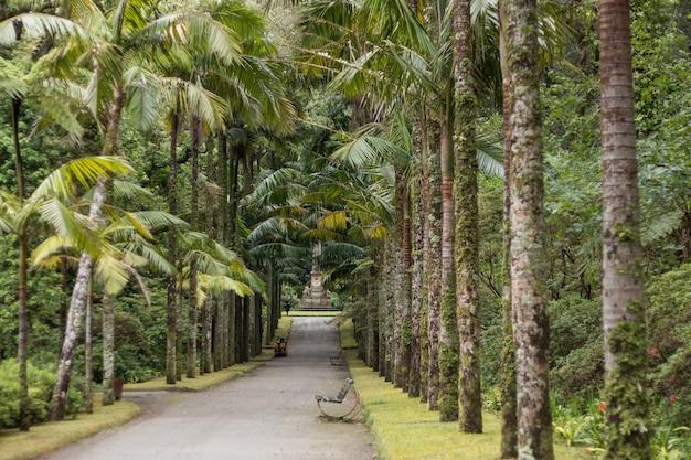 Naturpark terra nostra