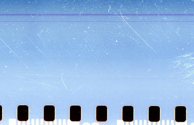 Negativer hintergrund der fotografie