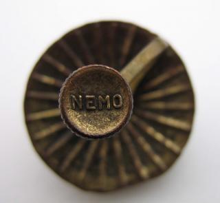 Nemo, relief