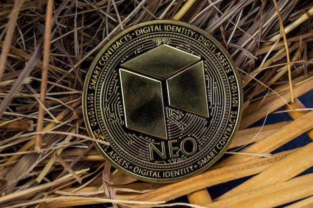 Neo ist eine moderne art des austauschs