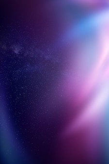 Neon abstrakten hintergrund